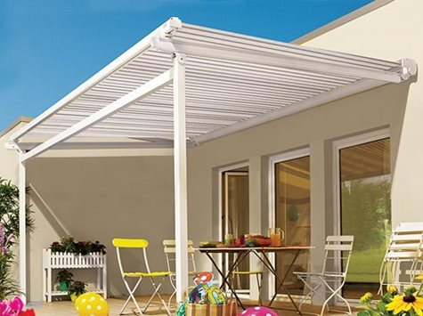 Top three Things to look for in a Retractable Awning Company